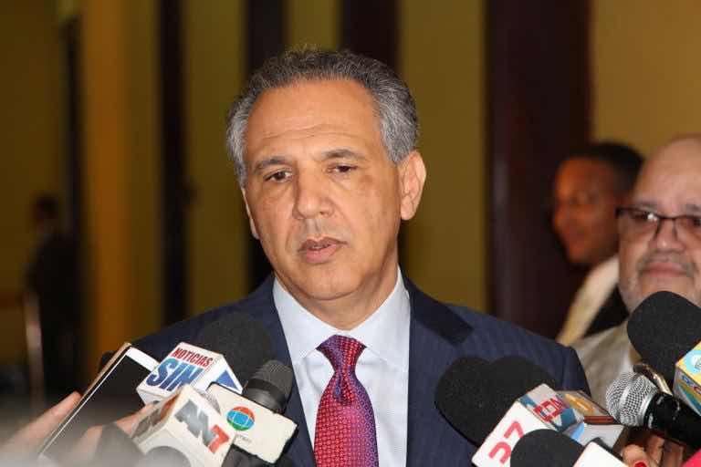 José Ramón Peralta afirma que Danilo no está en reelección