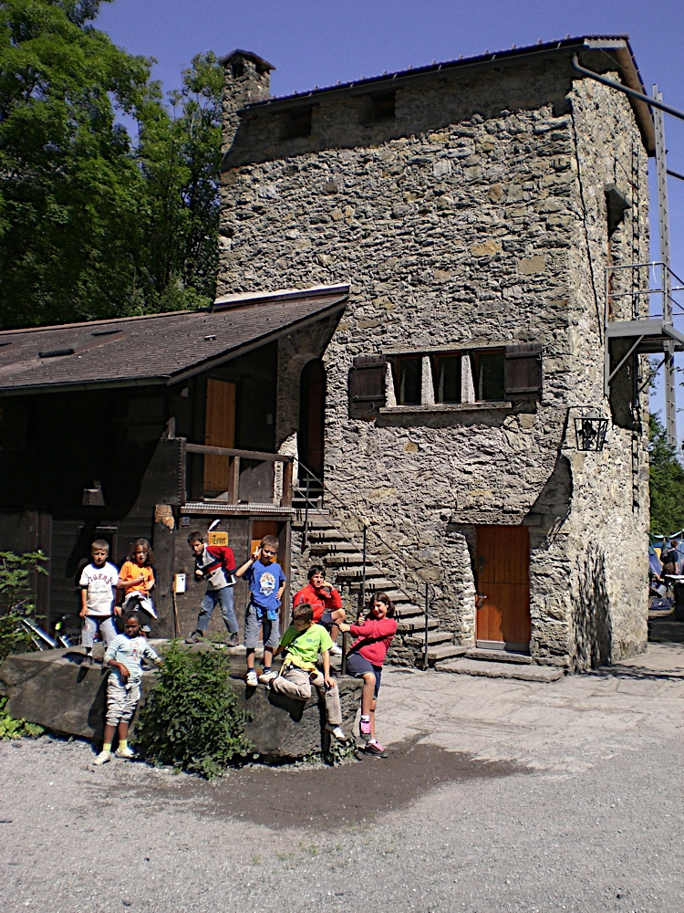 Campaments a Suïssa (Kandersteg) 2009 - CIMG4515.JPG