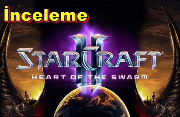 StarCraft 2 İnceleme