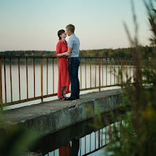 Wedding photographer Olga Rusinova (OlgaRusinova). Photo of 21.07.2016