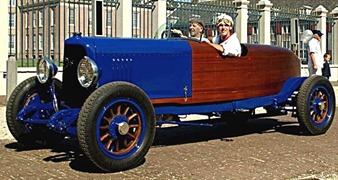 Panhard 1914 X46