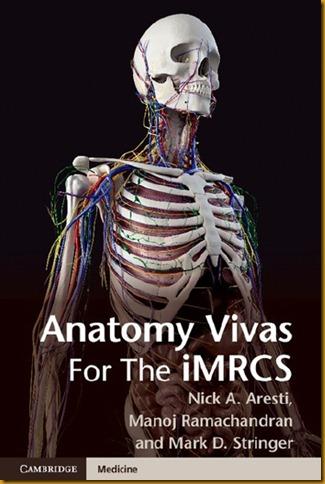 Anatomy vivas