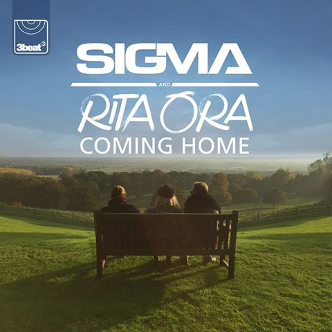 Sigma & Rita Ora - Coming Home