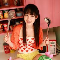 [DGC] 2008.05 - No.575 - Rina Akiyama (秋山莉奈) 019.jpg