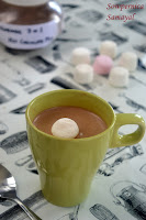 Homemade 3-in-1 Hot Chocolate Mix