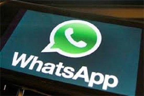 WhatsApp Limits Message Forwarding Options