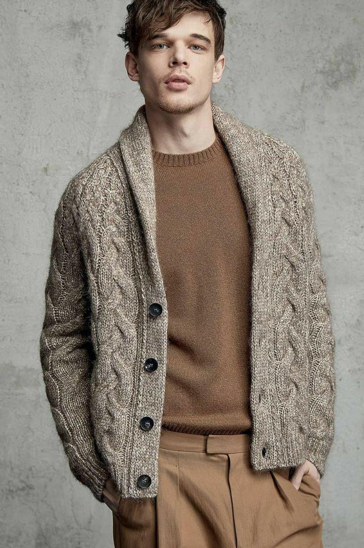 5 Jenis Sweater yang Tak Tergantikan