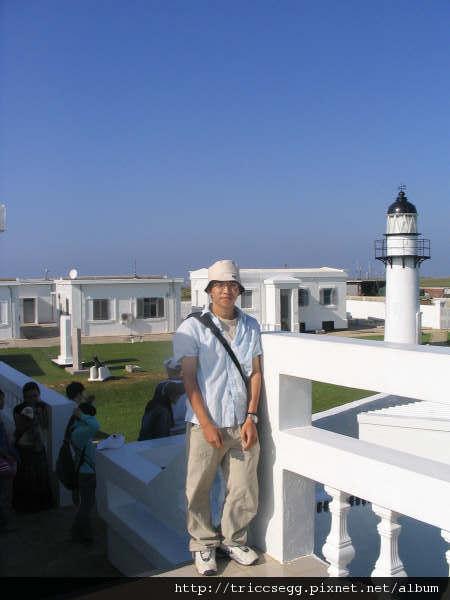 西嶼燈塔1