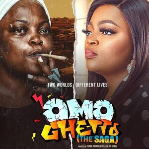 Babanee – Omo Ghetto (The Saga) ft. C Blvck & Martinsfeelz