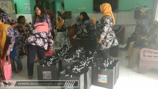 IPM3 binaan Disperindag Kota Mojokerto