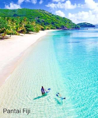Pantai fiji