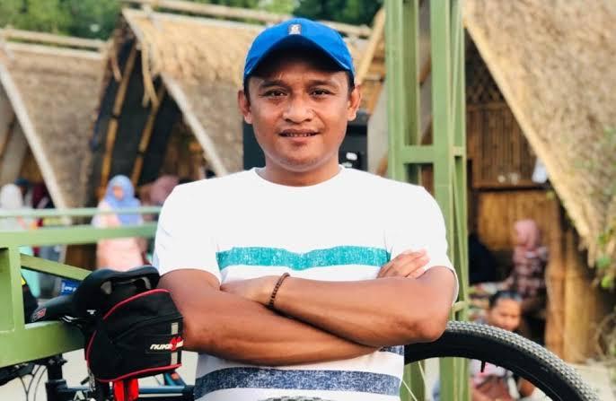 Sekjen PAN DIY Indaruwanto Eko Cahyono Gabung Satgas Relawan Pemakaman Covid-19