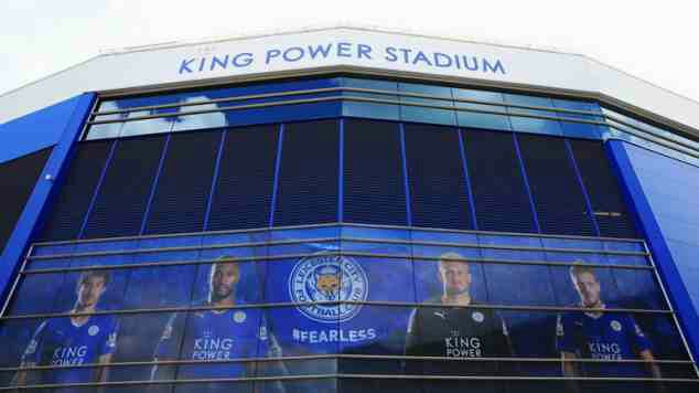 Leicester's owner, King Power, accused of £327m corruption in Thailand