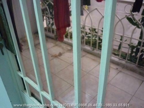 Bán nhà Đường Số 3, cư xá Đô Thành giá 2, 15 tỷ - NT100