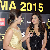 SIIMA Awards 2015 Red Carpet Photos