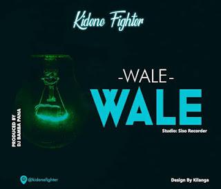 MP3 AUDIO   KIDENE - WALE WALE Mp3 (Audio Download)