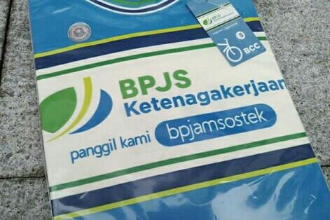 Foto BPJS Ketenagakerjaan menjadi BPJamsostek