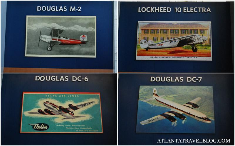 Delta Flight Museum