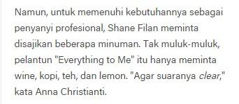 Fakta Menarik dari Shane Filan Dan Biografinya  Fakta Menarik dari Shane Filan Dan Biografinya