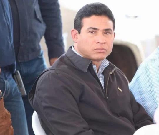 A Adán Cáceres le decomisaron:  un informe sobre Domínguez Brito, otro del Congreso PLD y grabaciones a Juan T.H. y Domingo Páez