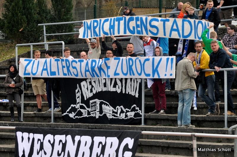 18. Spieltag: TSG Neustrelitz - FC Energie Cottbus II DSC_0074