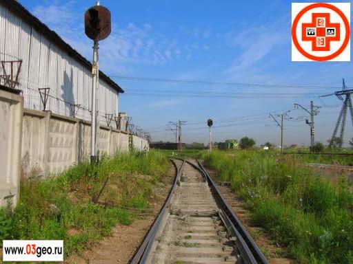 Фото технического паспорта железнодорожного пути, стоимость паспорта пути необщего пользования и что такое паспортизация путей смотрите на странице http://www.03geo.ru/trans_08
