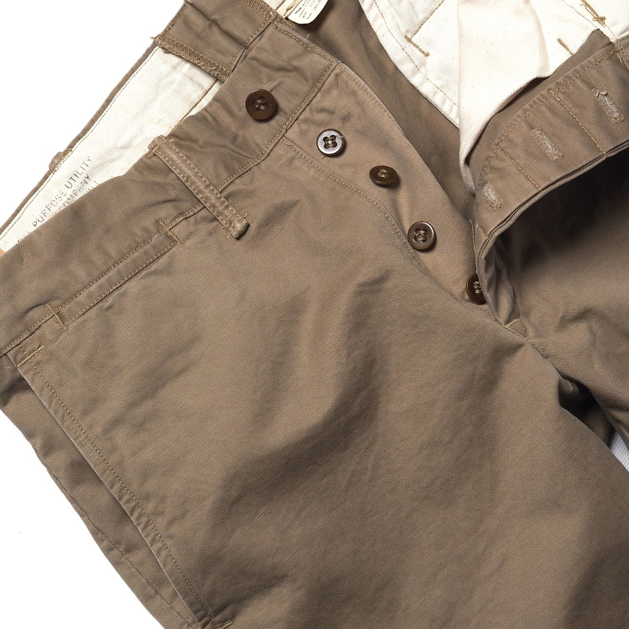RRL / Slim-Fit Chino