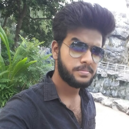 Krishnanand Menon