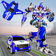 Download US Police Flying Car Robot War For PC Windows and Mac