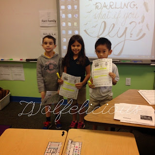 Photo of Reader's Theater Wolfelicious