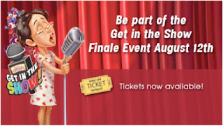 Adventures in Odyssey Get In The Show Finale