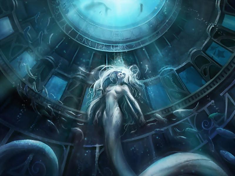 Soul Of Mermaid, Undines