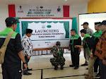 Camat Samalanga dan Rapi Setempat, lauching Samalanga kecamatan siaga Bencana.