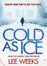 Cold as Ice By Lee Weeks