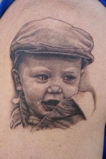 Little Boy #2