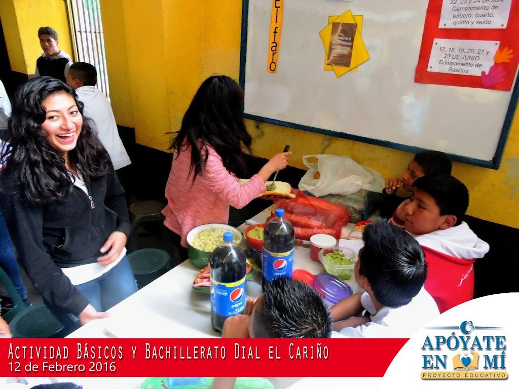 Actividad-Dia-del-Carino-Basicos-y-Bachillerato-2016-17