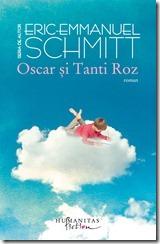 Eric-Emmanuel Schmitt - Oscar si Tanti Roz