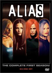 Alias Season 1 - Bí danh