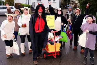 Photo: Pfarrgemeinderäte der Pfarreiengemeinschaft