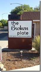 The Broken Plate Restaurant