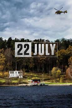 Baixar Filme 22 de Julho Torrent Grátis
