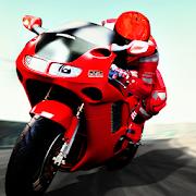 Motorcycle Traffic Rider - Racing of Motor Bike