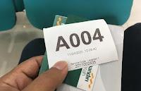 Cara Ganti Kartu ATM Mandiri Syariah Lama Anda ke yang Baru