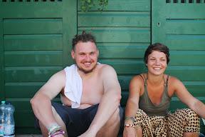 Sammersee 2013 - Tag 2 - Photos von Astrid Heinrich & Julian Leitensdorfer