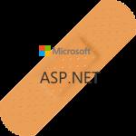 ASP.NET Band-Aid
