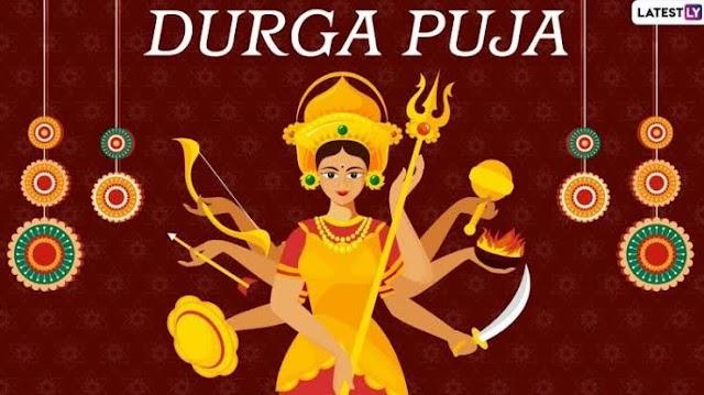 durga puja : दुर्गा पूजा में नही लगेगा पंडाल, बिहार सरकार ने जारी किया गाइडलाइन्स ,