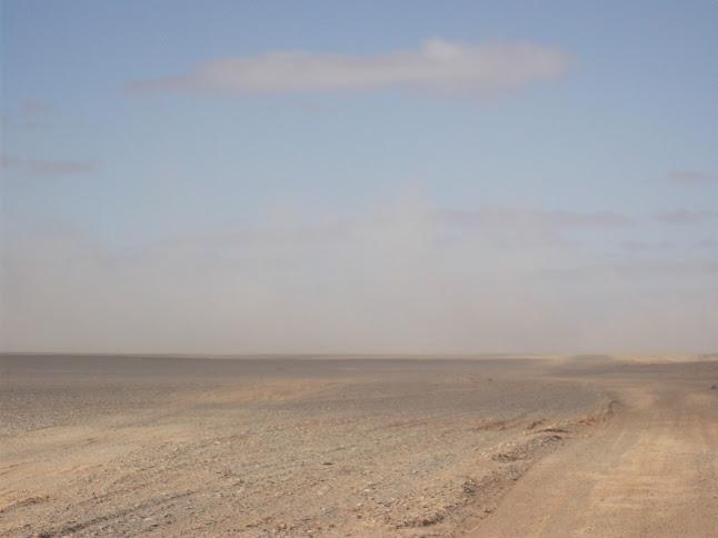 Marrocos e Mauritãnia a Queimar Pneu e Gasolina - Página 9 DSCF1087