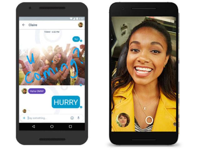 Video Call Lebih Lancar Dengan Google Duo