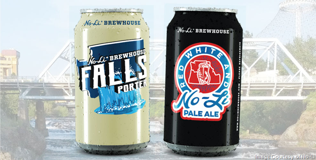No-Li Wins For Red, White & No-Li Pale Ale And Falls Porter At Australian Beer Awards