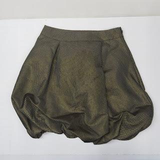 Moschino Jeans Tulip Skirt